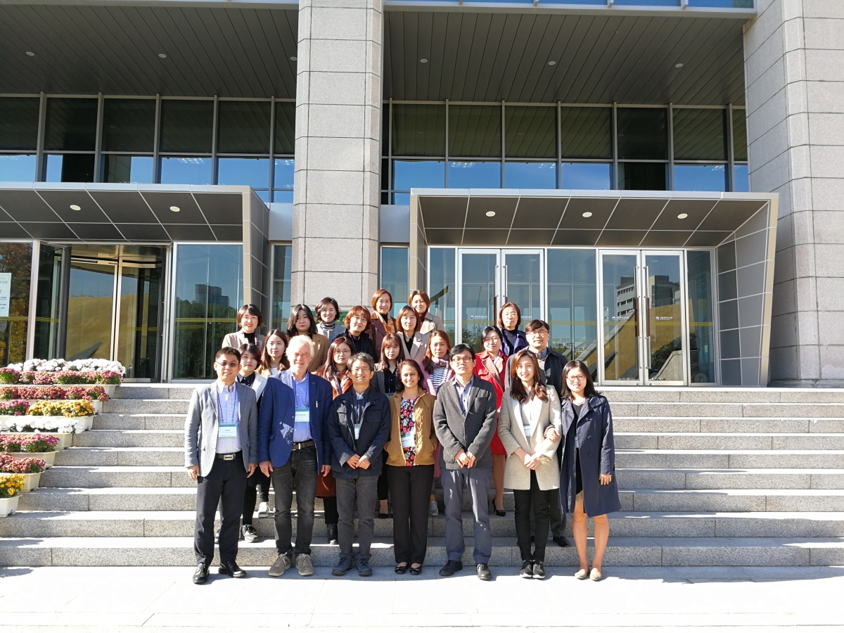 DOAJ Ambassador Training Program in Seoul